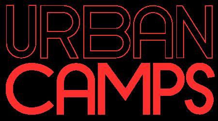 Campamentos urbanos en inglés